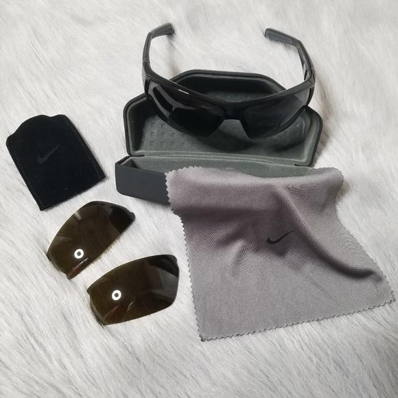 2b72c771b2d6 Nike Accessories | Sasquatch Sq Ev0560 Sunglasses | Poshmark
